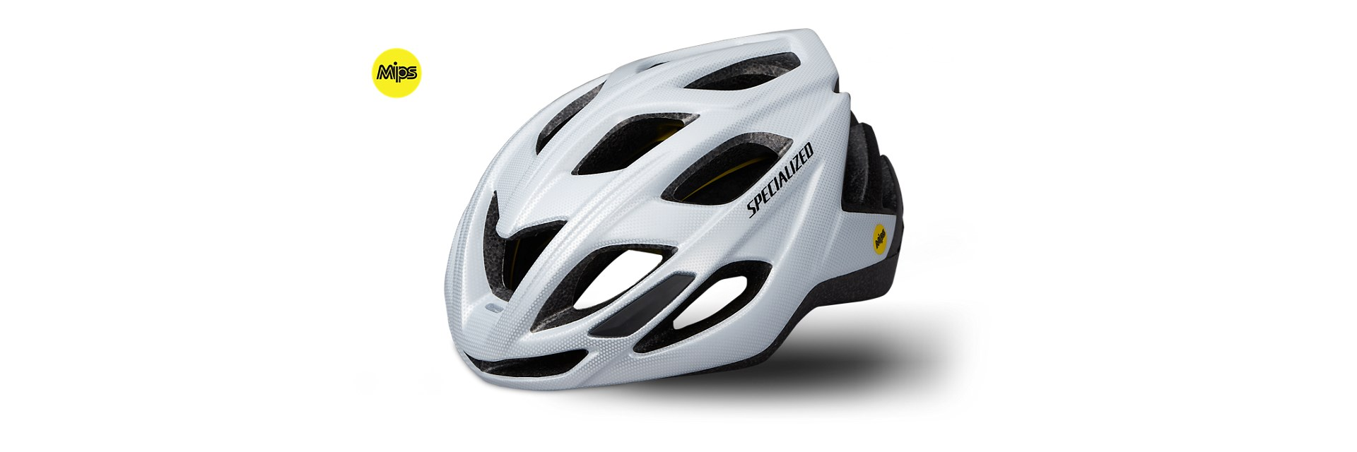 ae092100622 2019 Specialized Chamonix MIPS Cycling Helmet in White. 0 (Be the first to  add a review!)