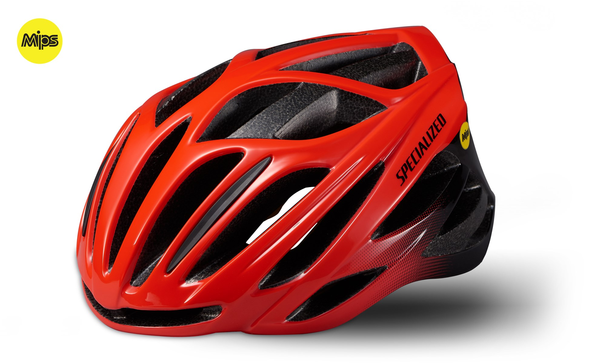 10c04d9fd52 2019 Specialized Echelon II MIPS Cycling Helmet in Red. 0 (Be the first to  add a review!)
