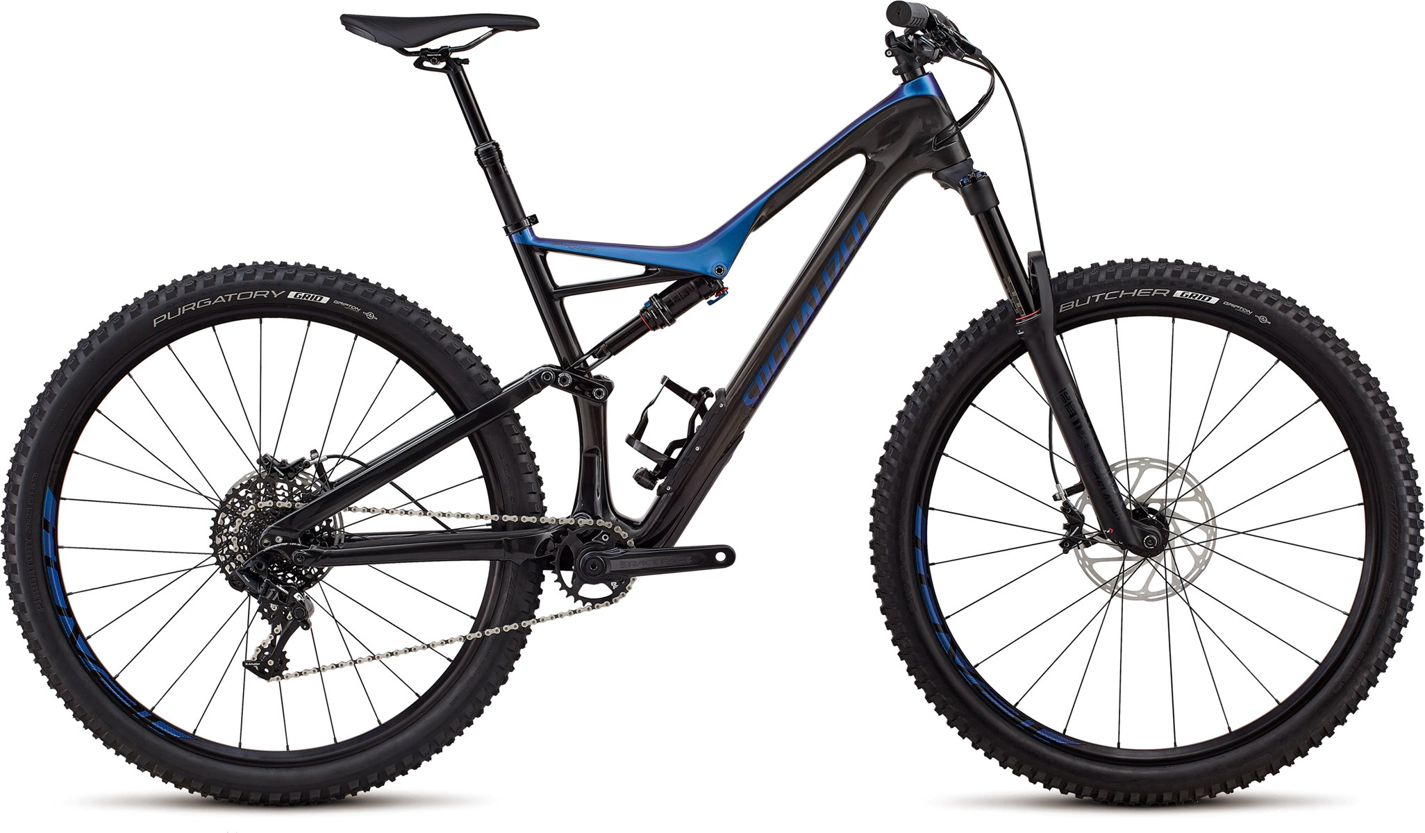 1fde892cf6b Specialized StumpJumper FSR Comp Carbon 29/6Fattie. 0 (Be the first to add  a review!)