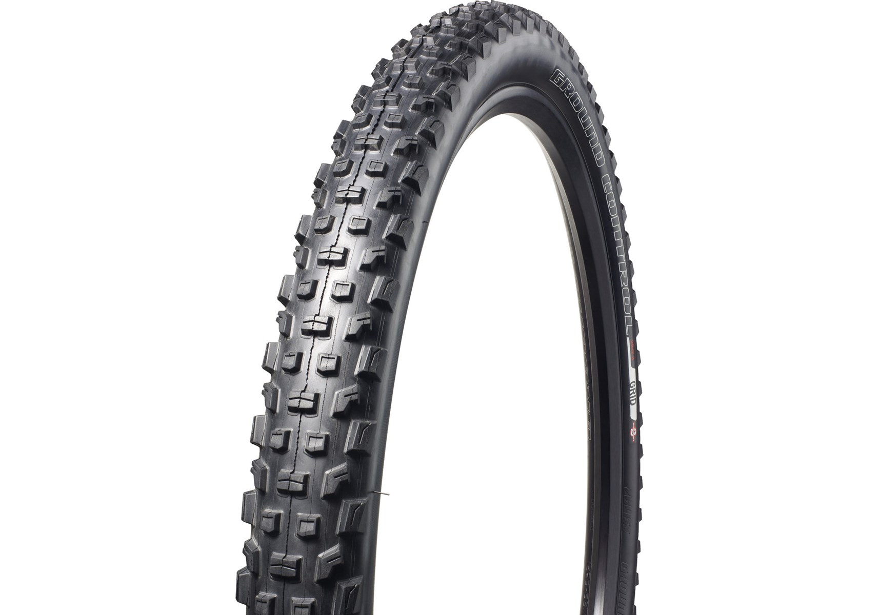 2020 Specialized Ground Control Sport 29er Mountain Bike tyre in Black