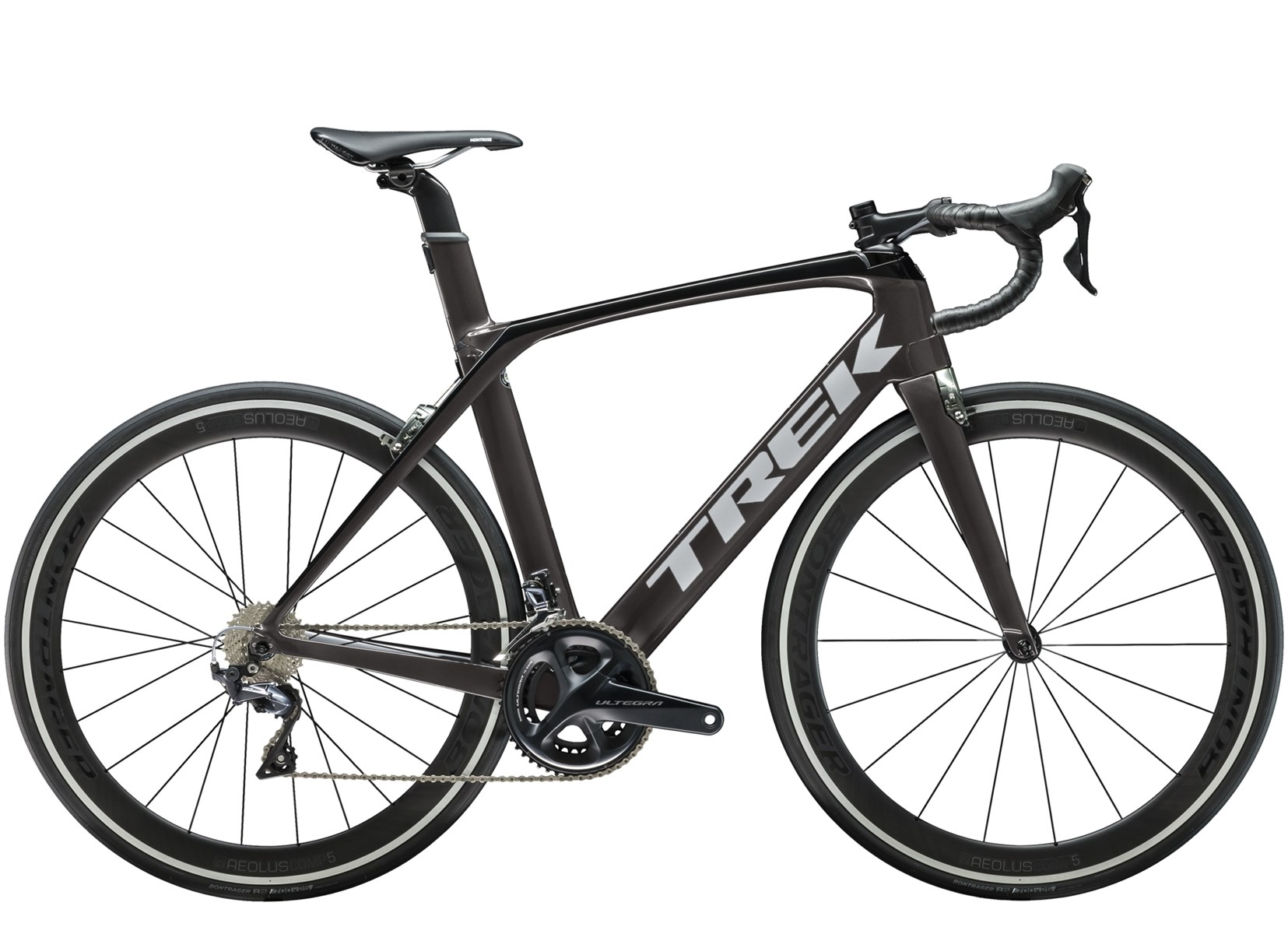 2019 Trek Madone SL 6 Carbon Mens Road Bike in Black £3,600.00