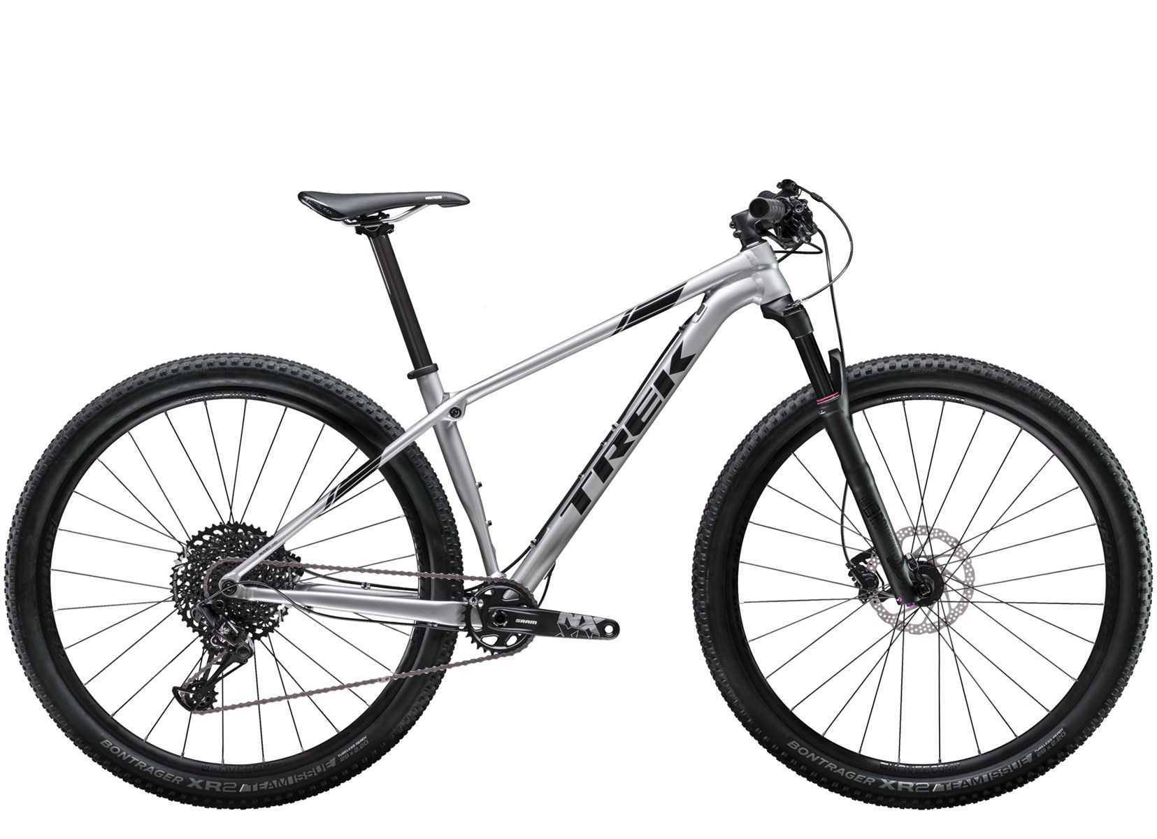 89d87bd1bdb 2019 Trek Procaliber 8 Mens Hardtail Mountain Bike in Silver £1,700.00